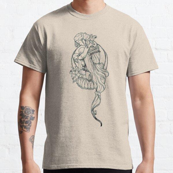 Mucha Girl Classic T-Shirt