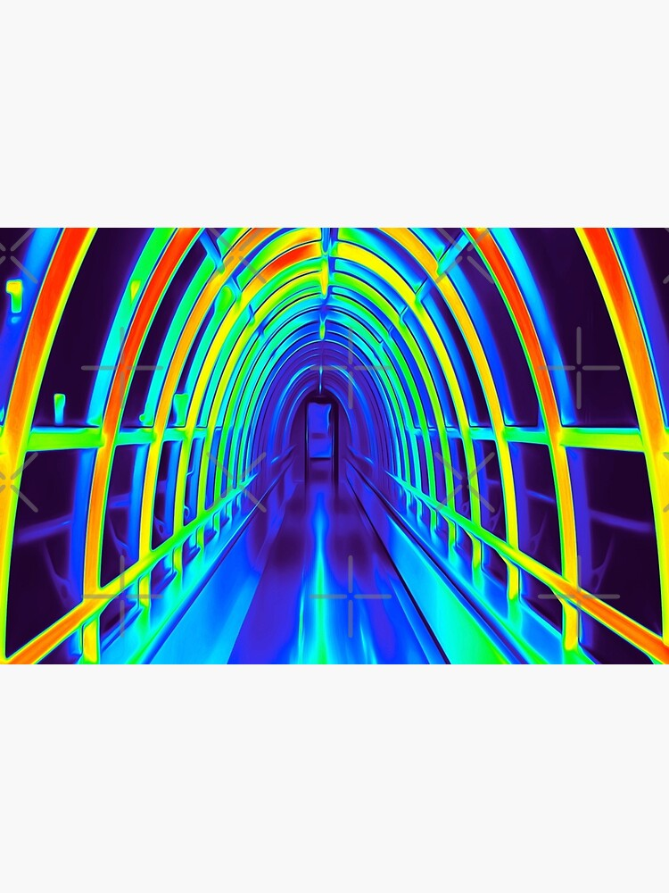 Tunnel by Focal-Art