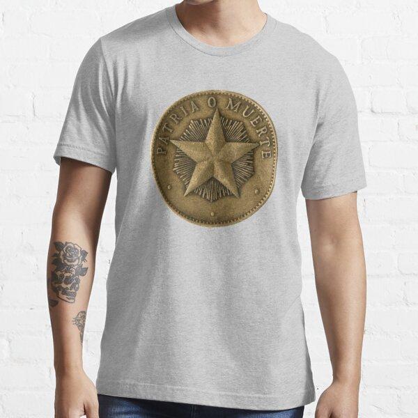 Patria o Muerte  Essential T-Shirt