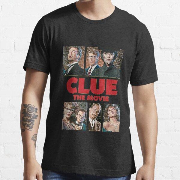 clue the movie T-Shirt Essential T-Shirt