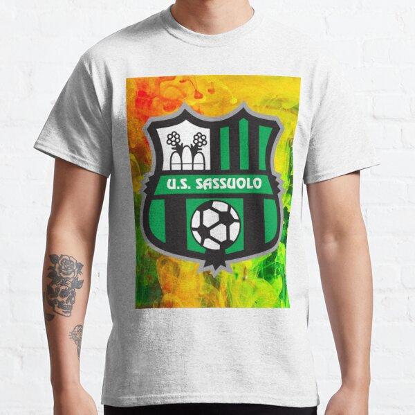 Unione Sportiva Sassuolo Calcio Classic T-Shirt
