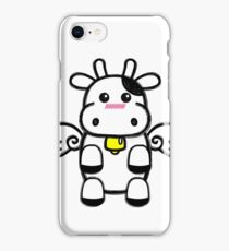 Holy Cow!! iPhone Case/Skin