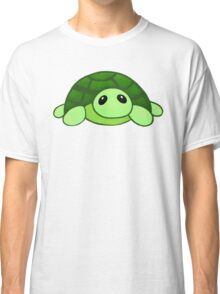 Kenny - the baby tortoise Classic T-Shirt