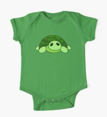 Kenny - the baby tortoise One Piece - Short Sleeve