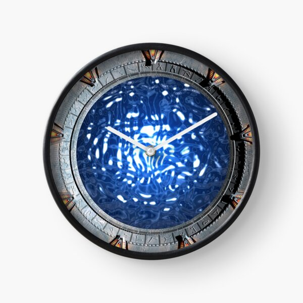 Original Stargate Clock