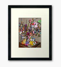 Easter Dreams Framed Print