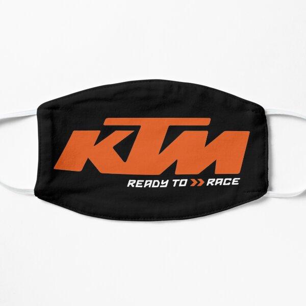 racinggmotorcyclee Flat Mask