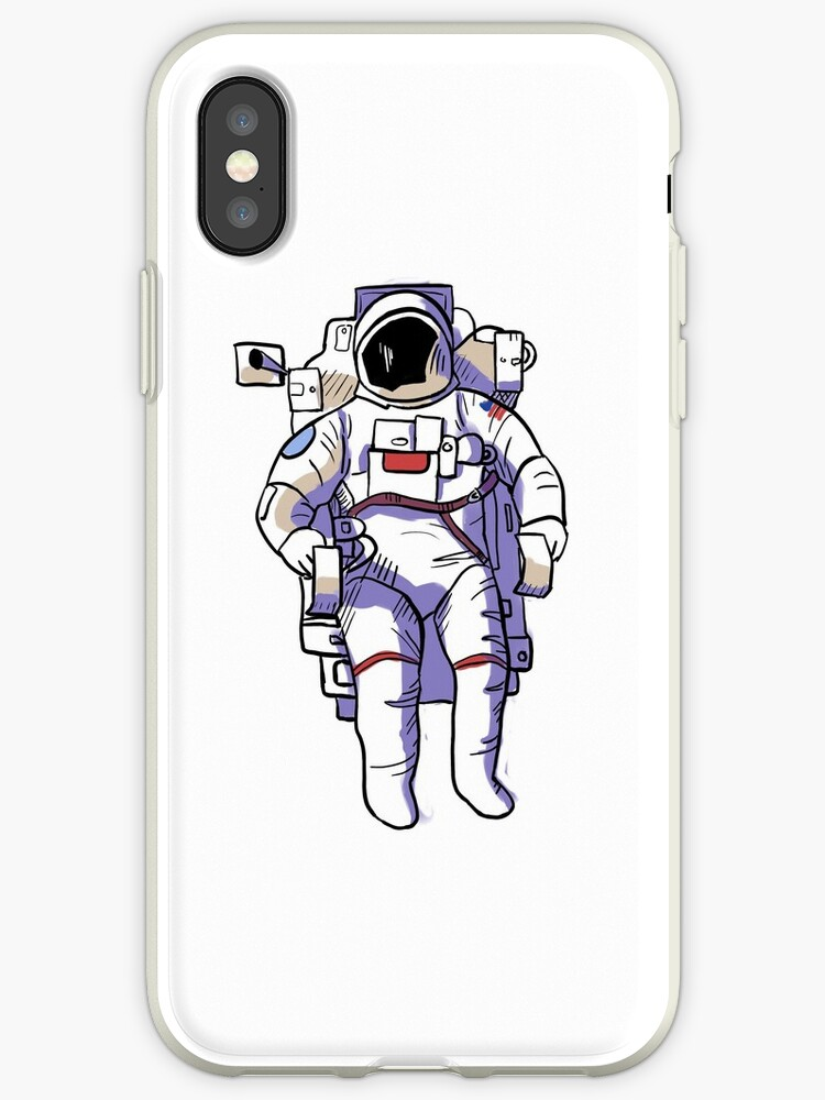 Space Suit Dude by spaceguad