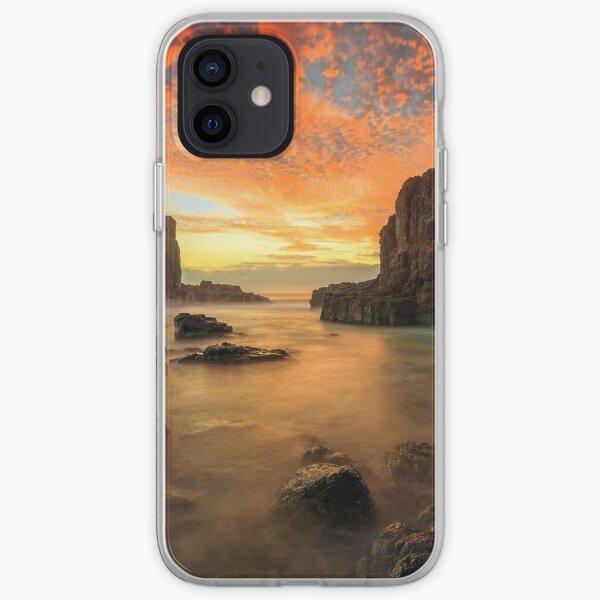 W O N D E R II iPhone Soft Case