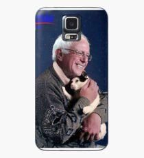 Cat and Bernie Case/Skin for Samsung Galaxy