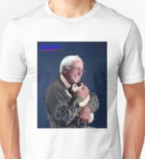 Cat and Bernie T-Shirt