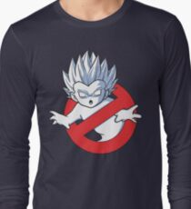 DRAGONBUSTER Long Sleeve T-Shirt