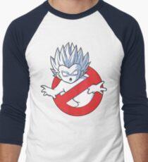 DRAGONBUSTER Men's Baseball ¾ T-Shirt