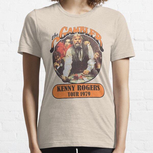 The Gambler Essential T-Shirt