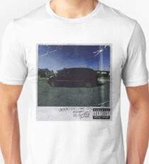 kendrick lamar cover Unisex T-Shirt