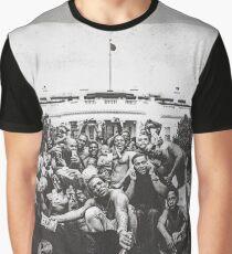 Kendrick Lamar Photos Graphic T-Shirt