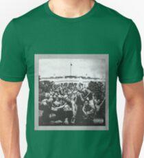 Kendrick Lamar Photos T-Shirt