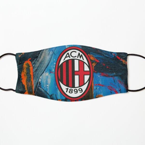 AC Mailand Maske für Kinder