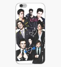 Ian Somerhalder iPhone-Hülle & Cover