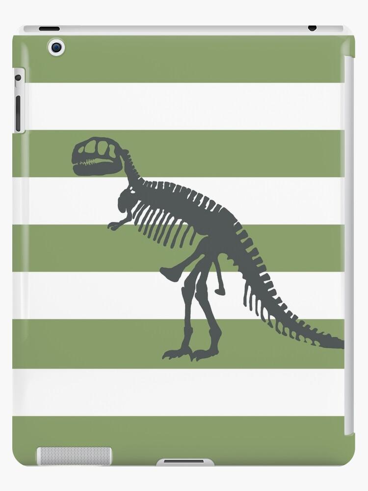 Tyrannosaurus Rex by DelirusFurittus