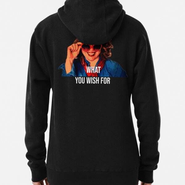 KATHERINE CENTER 1A Pullover Hoodie