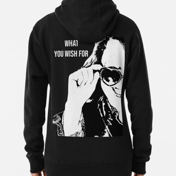 KATHERINE CENTER 2A Pullover Hoodie