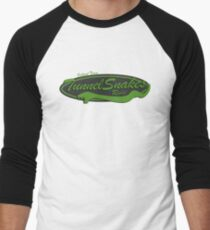 Baseball Team Tunnel Snakes Rule T-Shirt