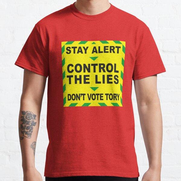 DVT VIRUS 2 Classic T-Shirt