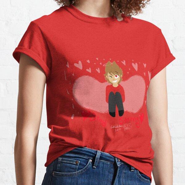 Angel Tord Classic T-Shirt