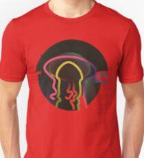 Ribbon Design T-Shirt