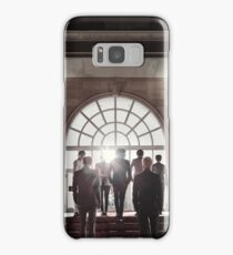 BTS + EPILOGUE Samsung Galaxy Case/Skin