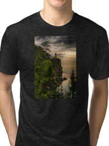 Silver Bay 7 Tri-blend T-Shirt