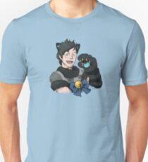 Sigma-nyan Unisex T-Shirt