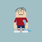 LinusDeki by hidekiproject