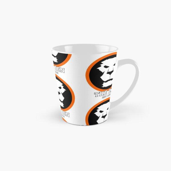 The Den Main Tall Mug