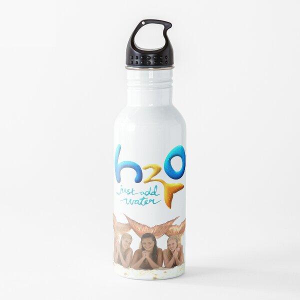 H2o Just Add Water mermaid lovers gift  Water Bottle