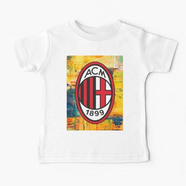 AC Mailand Baby T-Shirt
