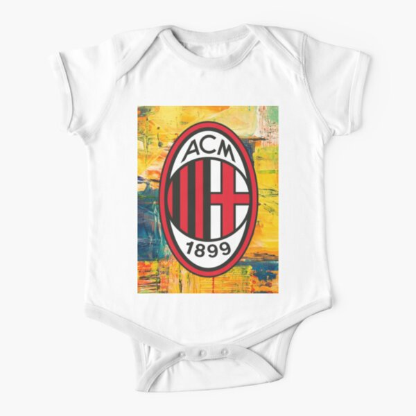 AC Milan Body manches courtes