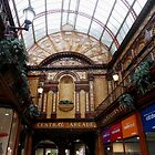 Central Arcade, Newcastle-upon-Tyne by Kathryn Jones