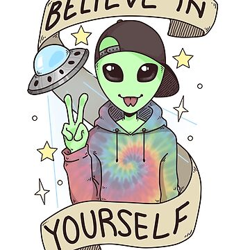 I Want To Believe by Mar-on-Mars