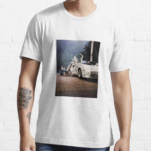 Le loup de Wall St. T-shirt essentiel