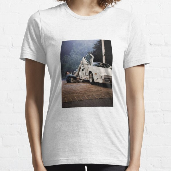 The Wolf of Wall St. Essential T-Shirt