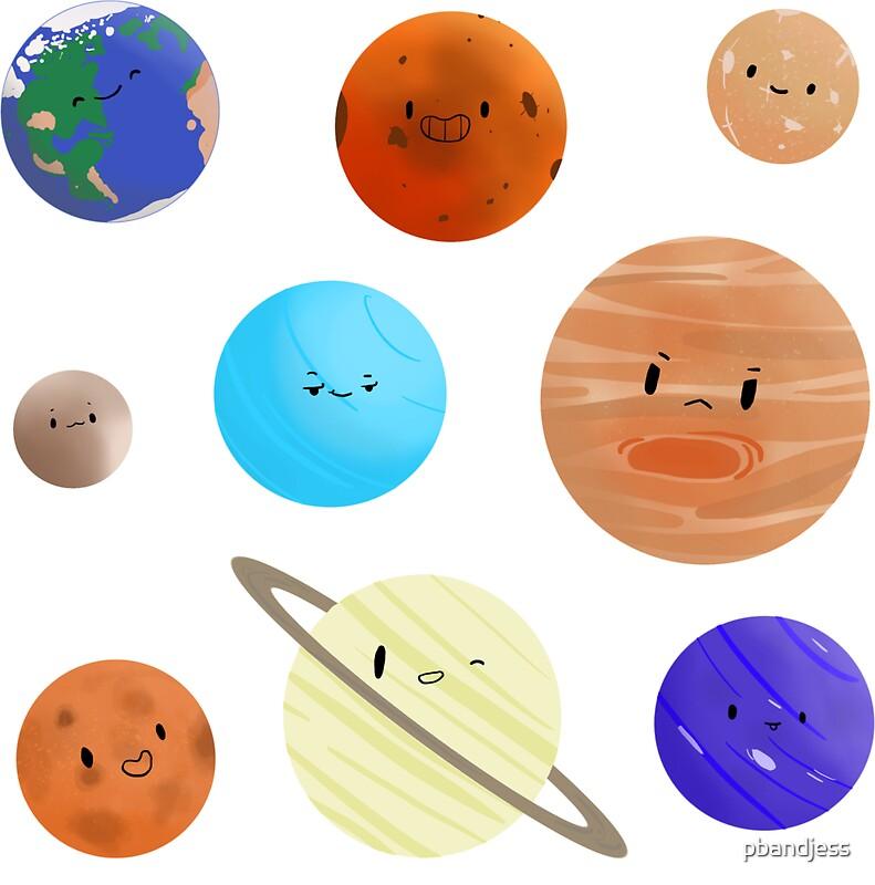 cute pplanets - photo #8