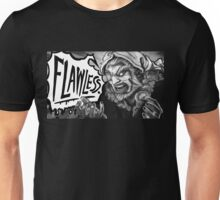 GANONDORF IS FLAWLESS Unisex T-Shirt