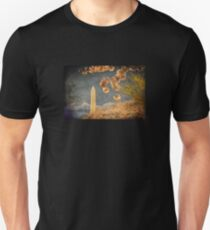 The Washington Monument Unisex T-Shirt