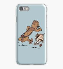 New Adventures Awaken iPhone Case/Skin