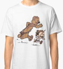 New Adventures Awaken Classic T-Shirt