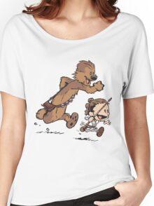 New Adventures Awaken Women's Relaxed Fit T-Shirt
