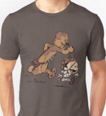 New Adventures Awaken T-Shirt