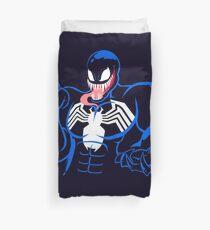 Venom Duvet Cover